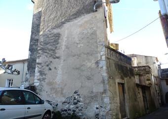 Vente Maison 10 pièces 160m² Le Teil (07400) - photo