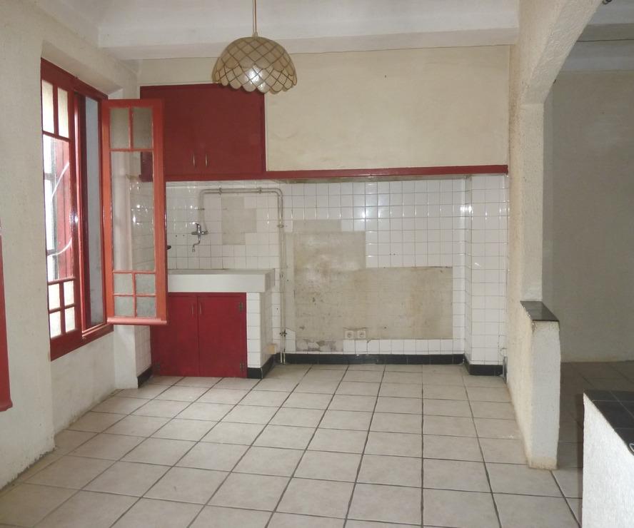 Vente Maison 4 pièces 70m² Saint-Laurent-de-la-Salanque (66250) - photo