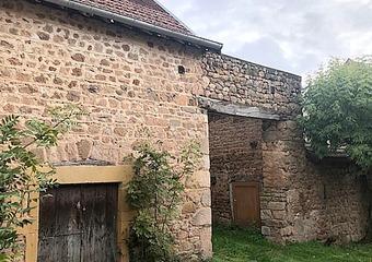 Vente Maison 1 pièce 56m² Cluny (71250) - Photo 1
