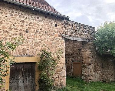 Vente Maison 1 pièce 56m² Cluny (71250) - photo