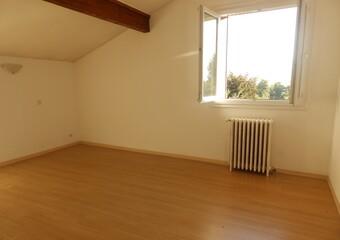 Sale Apartment 4 rooms 93m² Brié-et-Angonnes (38320)