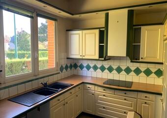 Vente Maison 7 pièces 154m² Gien (45500)