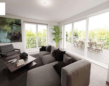 Vente Appartement 5 pièces 91m² Hésingue (68220) - photo