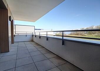Vente Appartement 2 pièces 54m² Seyssins (38180) - Photo 1
