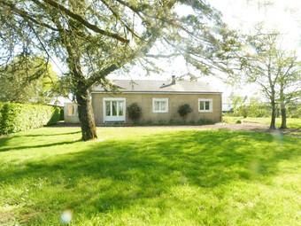 Vente Maison 5 pièces 80m² Prinquiau (44260) - Photo 1