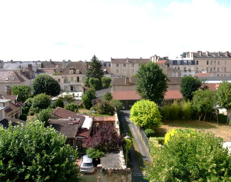 Location Appartement 3 pièces 78m² Chantilly (60500) - photo