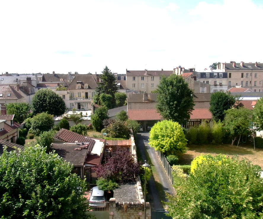Location Appartement 3 pièces 78m² Chantilly (60500) - photo