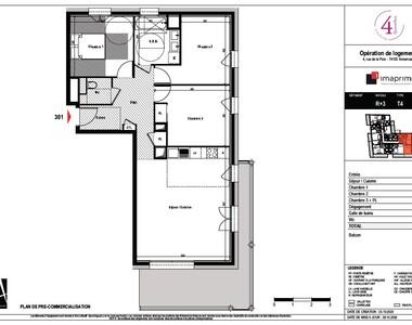 Vente Appartement 2 pièces 82m² Annemasse (74100) - photo
