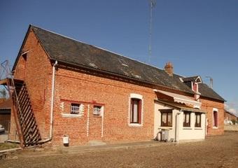 Vente Maison 3 pièces 81m² Proche Travecy - photo