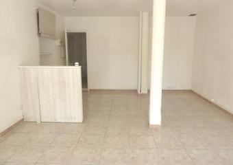 Location Local commercial 1 pièce Saint-Laurent-de-la-Salanque (66250) - Photo 1