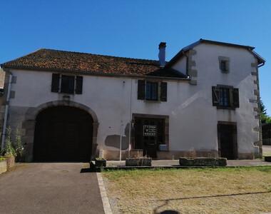 Vente Maison 8 pièces 180m² Villers-lès-Luxeuil (70300) - photo
