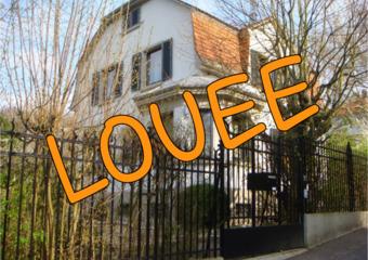 Location Maison 6 pièces 130m² Mulhouse (68100) - Photo 1