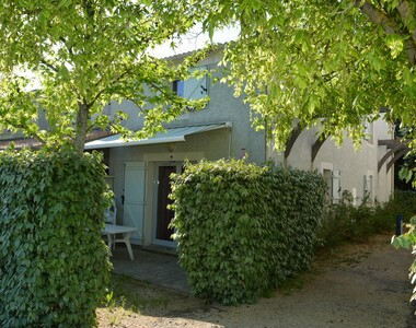 Vente Maison 3 pièces 44m² Vallon-Pont-d'Arc (07150) - photo
