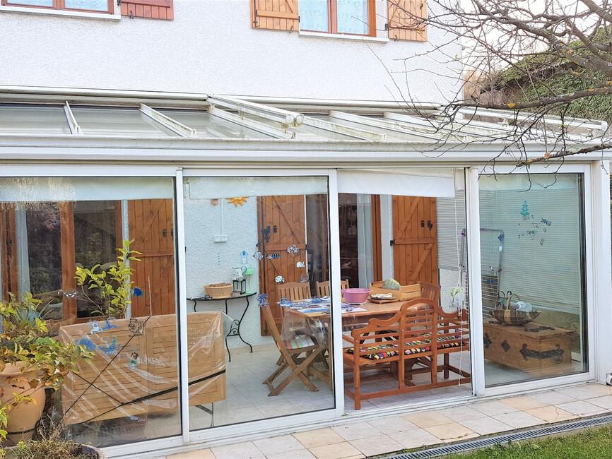 Vente Maison 5 pièces 85m² Échirolles (38130) - photo