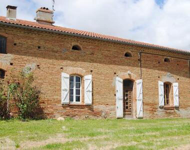Vente Maison 4 pièces 190m² SECTEUR SAMATAN-LOMBEZ - photo