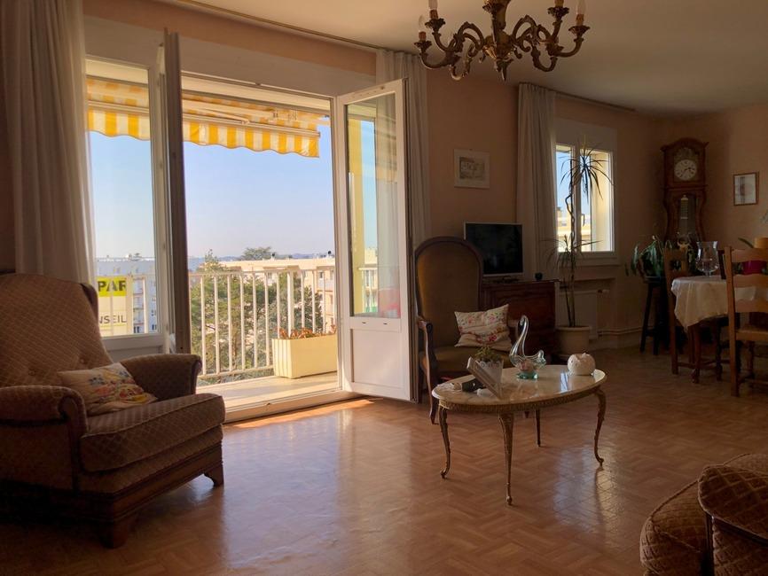 Vente Appartement 4 pièces 77m² Romans-sur-Isère (26100) - photo