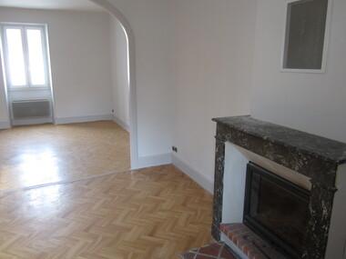 Location Maison 4 pièces 101m² Ceaulmont (36200) - photo