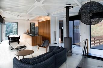 Vente Maison 4 pièces 180m² Saint-Cyr-au-Mont-d'Or (69450) - Photo 1