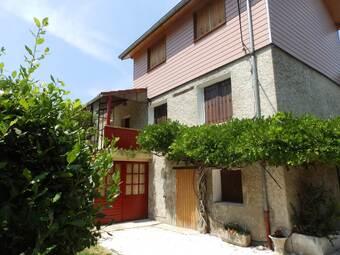 Vente Maison 5 pièces 130m² Fontaine (38600) - photo