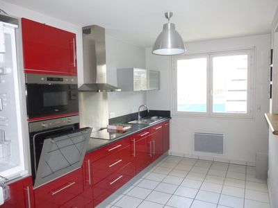 Location Appartement 2 pièces 57m² Saint-Étienne (42100) - photo