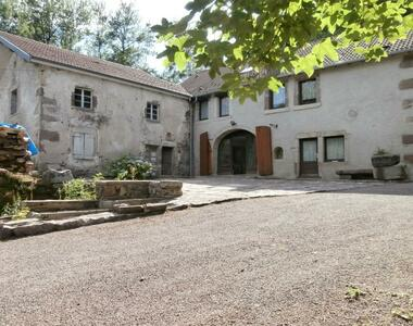 Sale House 6 rooms 220m² 10 minutes de FAUCOGNEY - photo