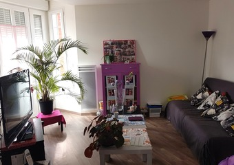 Location Appartement 3 pièces 49m² Vichy (03200) - photo