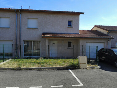 Location Maison 4 pièces 88m² Champier (38260) - photo