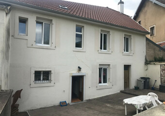 Location Maison 6 pièces 153m² Lure (70200) - Photo 1