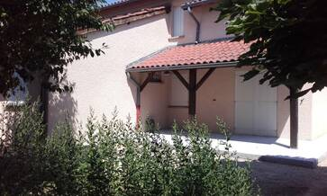 Acheter Maison 7 pièce(s) Belmont-d'Azergues