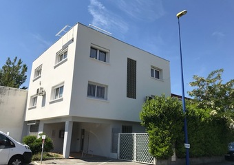 Vente Immeuble 225m² Saint-Martin-d'Hères (38400) - photo