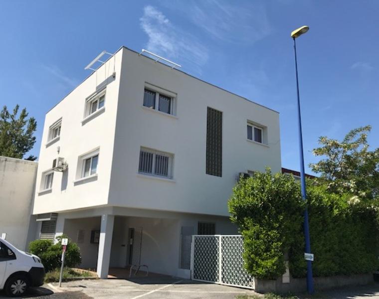 Vente Immeuble 225m² Saint-Martin-d'Hères (38400) - photo