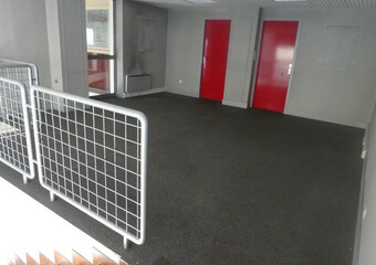 Vente Local commercial 4 pièces 83m² Rumilly (74150) - photo
