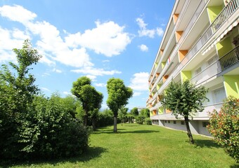 Location Appartement 3 pièces 59m² Le Pont-de-Claix (38800) - Photo 1