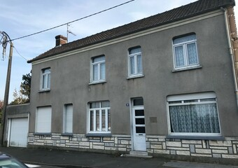 Vente Maison 10 pièces 255m² Isbergues (62330) - Photo 1