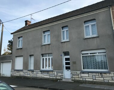 Vente Maison 10 pièces 255m² Isbergues (62330) - photo