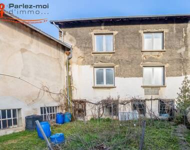 Vente Maison 5 pièces 160m² Tarare (69170) - photo