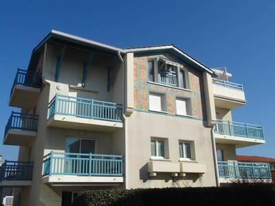 Vente Appartement 2 pièces 34m² Capbreton (40130) - photo