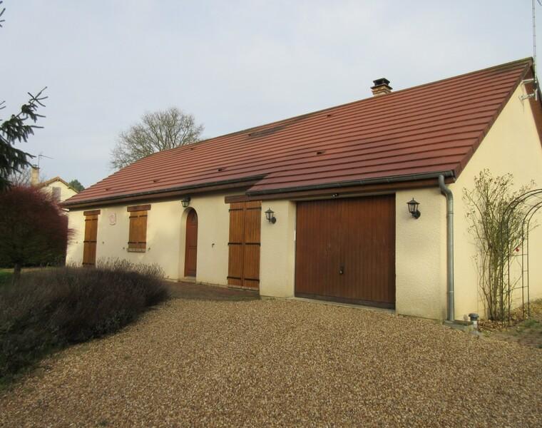 Location Maison 4 pièces 102m² Le Cormier (27120) - photo