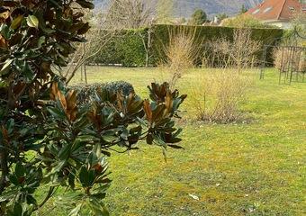 Vente Terrain Saint-Nazaire-les-Eymes (38330) - Photo 1