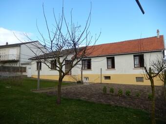 Vente Maison 6 pièces 130m² Châtillon-sur-Thouet (79200) - Photo 1