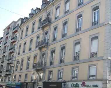 Vente Appartement 5 pièces 150m² Grenoble (38000) - photo