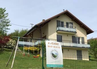 Vente Maison 5 pièces 130m² SECTEUR NOVALAISE YENNE - Photo 1