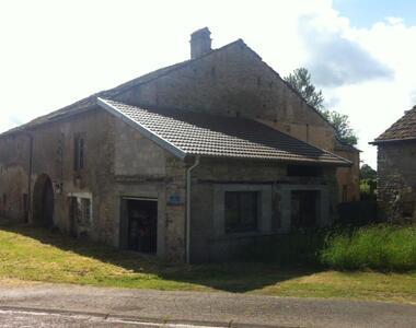 Sale House 25 minutes de Luxeuil - photo