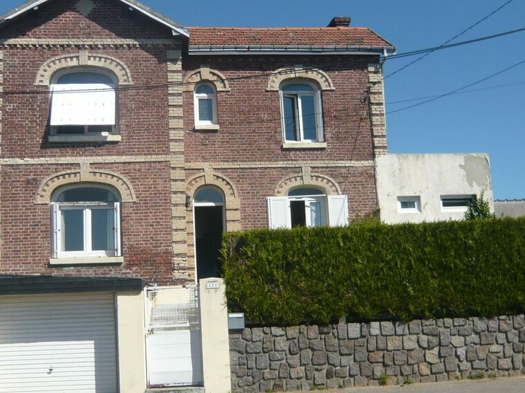 Vente Maison 3 pièces 77m² Le Havre (76600) - photo