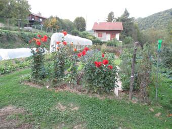 Vente Terrain 942m² Brié-et-Angonnes (38320) - photo