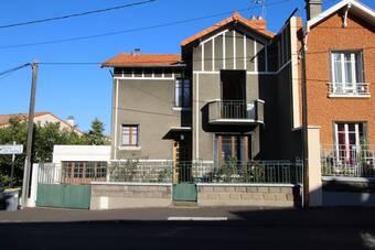 Vente Maison 6 pièces 125m² Clermont-Ferrand (63000) - photo