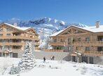 Vente Appartement 2 pièces 47m² Alpe D'Huez (38750) - Photo 5