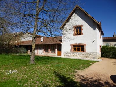Location Maison 4 pièces 107m² Grézieux-le-Fromental (42600) - Photo 12