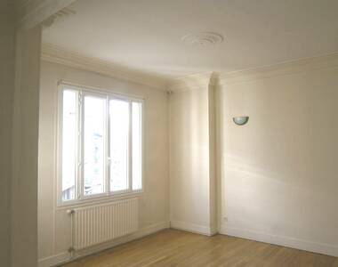 Vente Appartement 2 pièces 55m² Grenoble (38000) - photo