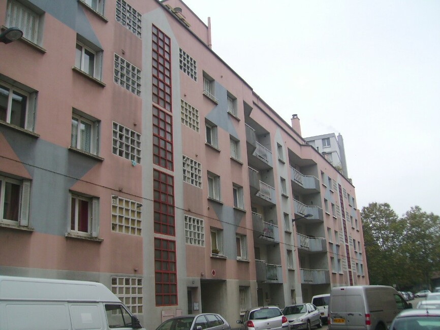 Location Appartement 3 pièces 60m² Grenoble (38000) - photo